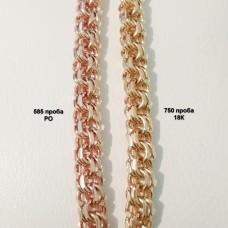 Чем отличаются позолота 585 пробы (РО) и позолота 750 пробы (18К)
